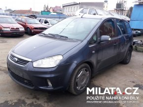 01 ford c max 1.6 d 2009