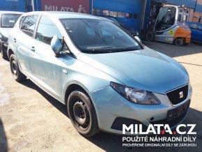 Použité autodíly SEAT IBIZA KOMBI 1.4