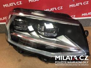 PP světlo Multivan 1