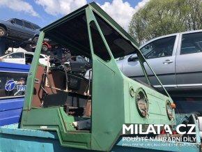 kabina multicar m25 01