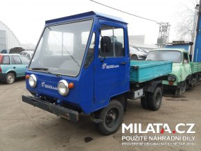 Použité autodíly MULTICAR M 2510