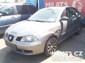 Použité autodíly SEAT IBIZA 1.4 D