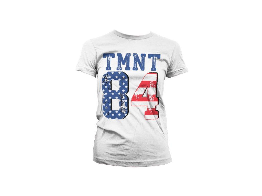 NIC 5 TMNT014 W
