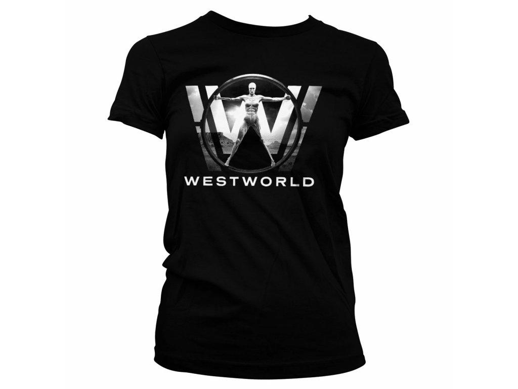 WB 5 WESTW005 BK