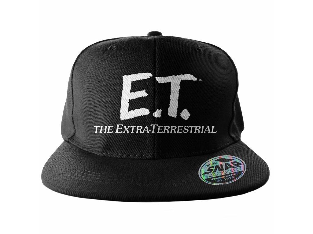 21664 siltovka e t extra terrestrial logo