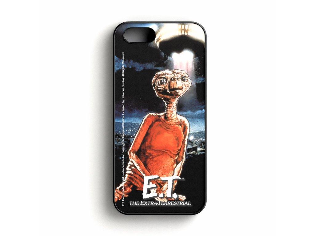 obal E.T. Extra Terrestrial (Výběr velikosti Samsung S7)