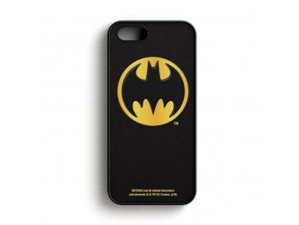 Obal Batman Signal Logo (Výběr velikosti Samsung S6)