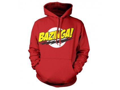bazinga hood 27543
