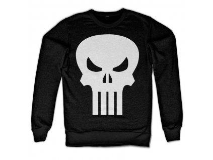 Pánská mikina The Punisher Skull (Velikost S)