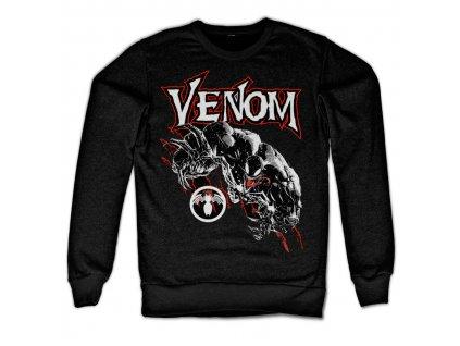 Pánská mikina Venom (Velikost M)