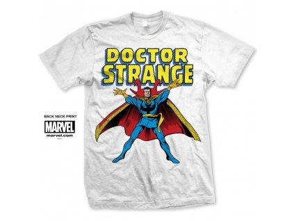 Pánské tričko DOCTOR STRANGE (Veľkosť XXL)
