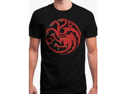 game of thrones t shirt fire and blood game of thrones printed tshirt 22583353104 1024x1024