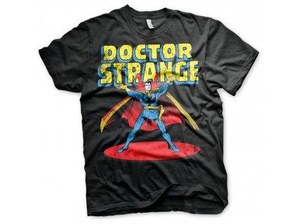 Pánské tričko Marvels Doctor Strange (Velikost XXXL)