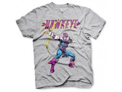 Marvels Hawkeye T-Shirt (Výběr velikosti XXL)
