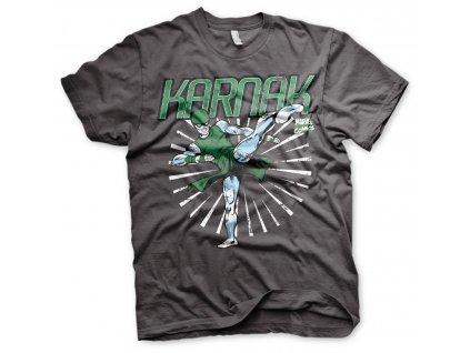Marvels Karnak T-Shirt (Výběr velikosti XXL)