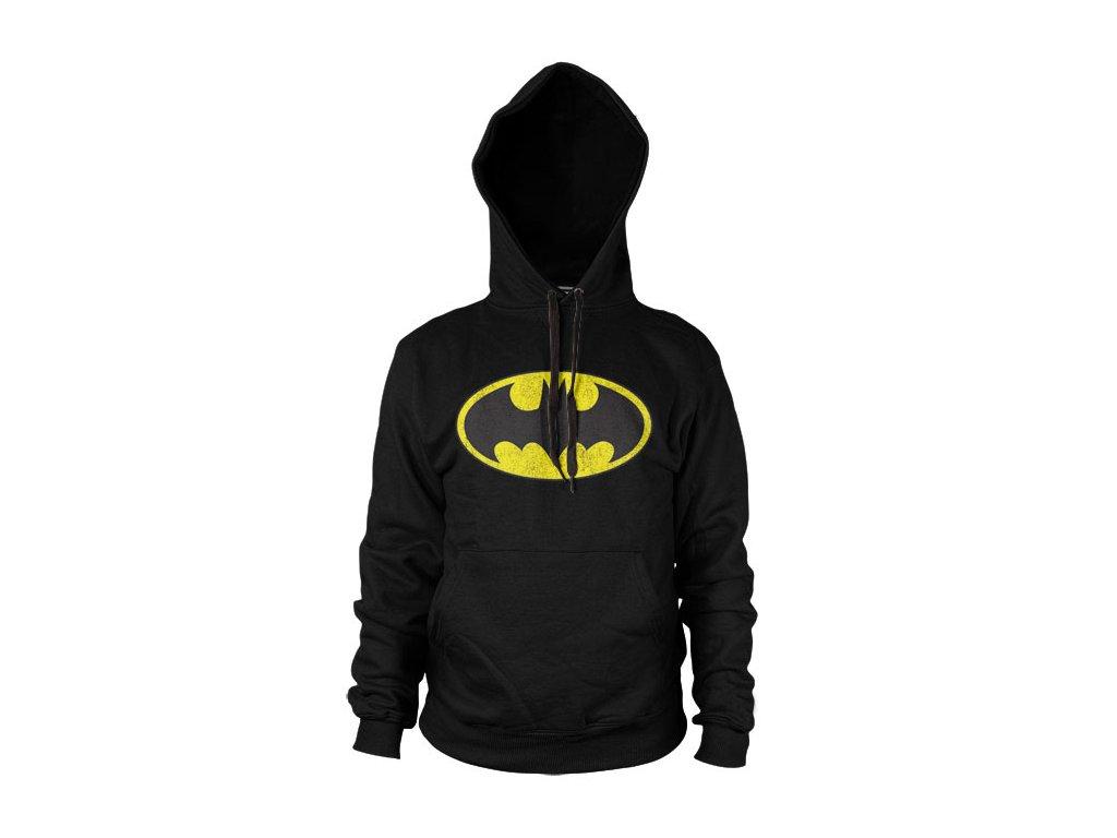 Mikiny Batman