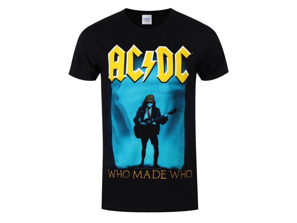 Tričká AC/DC