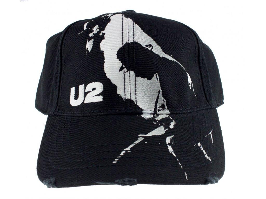 Šiltovky U2