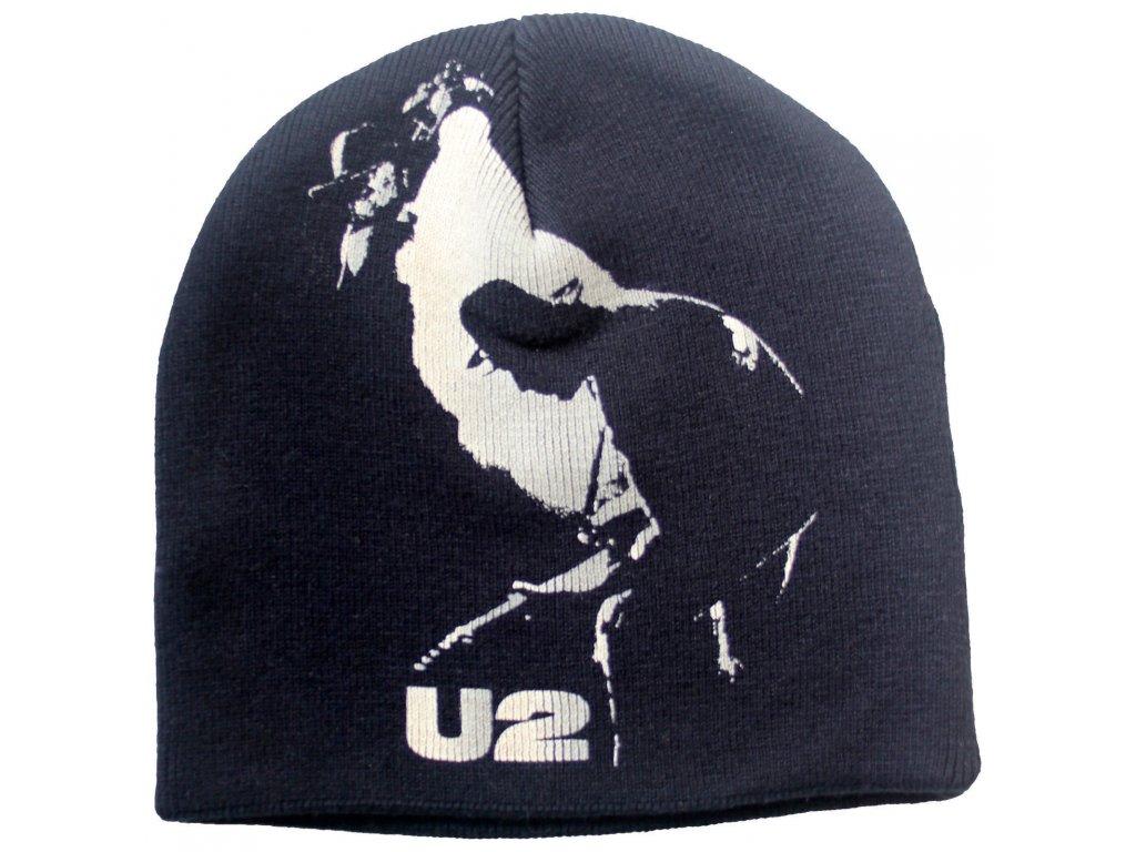 Čiapky U2