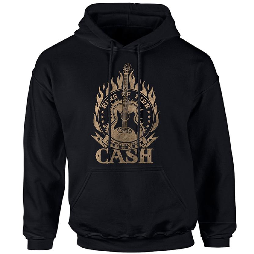 Mikiny Johnny Cash