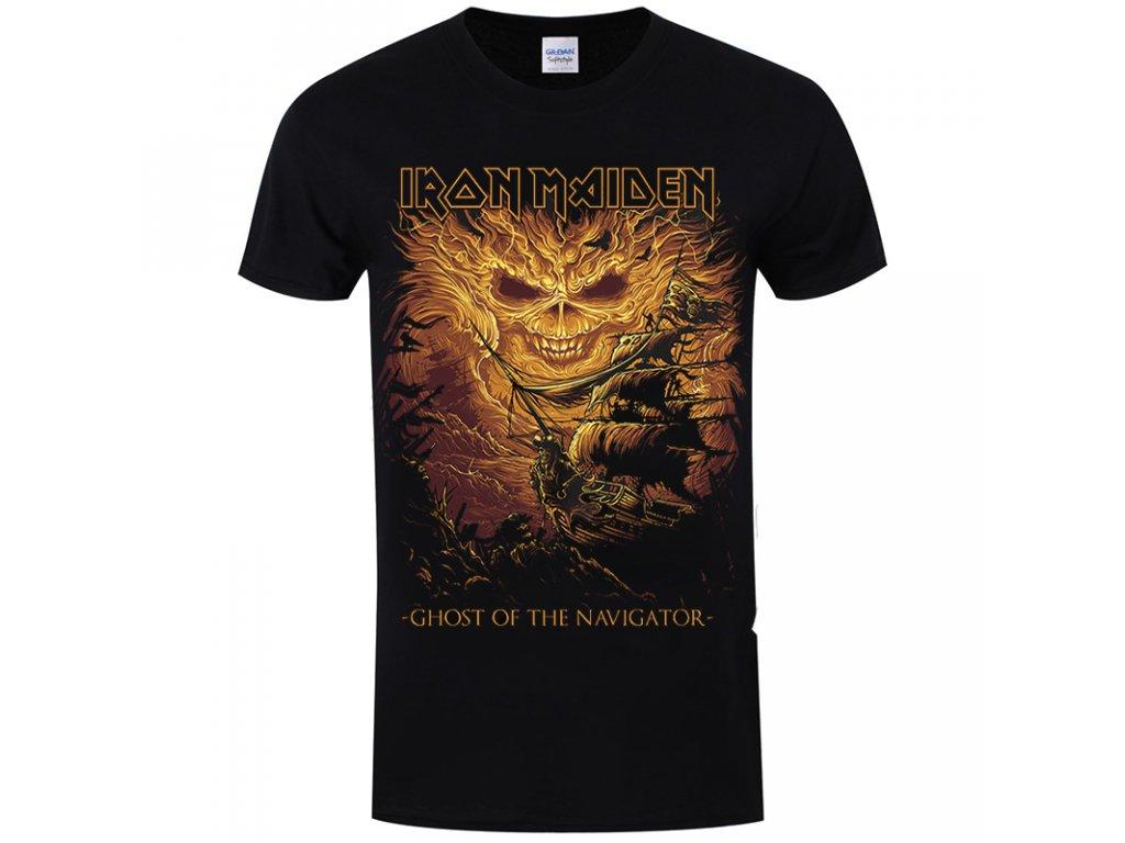 Tričká Iron Maiden