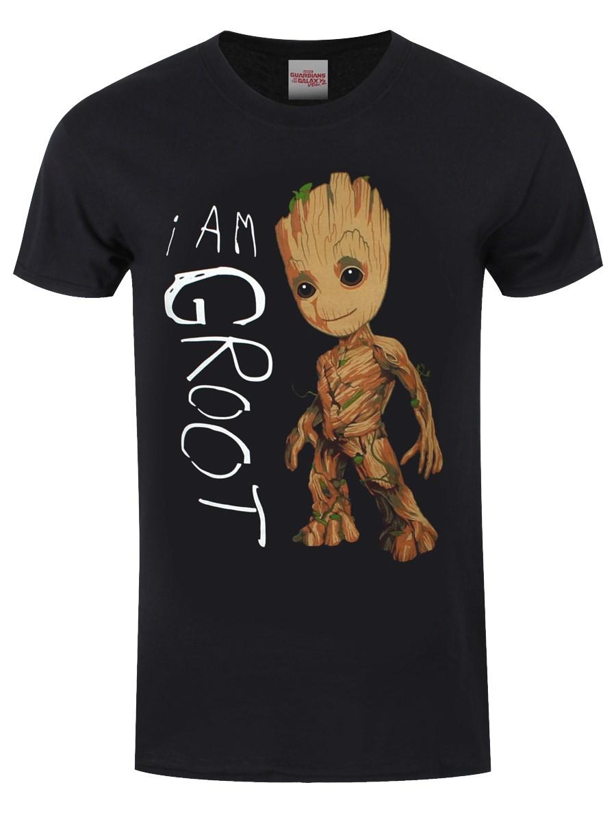 Tričká Groot