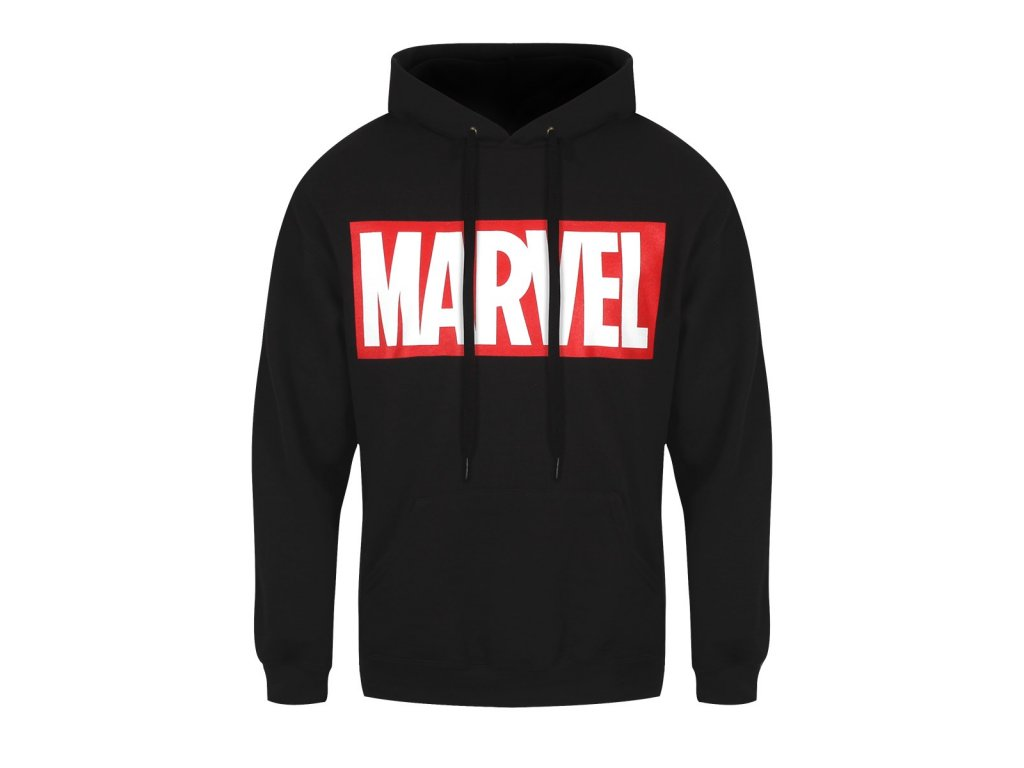 Mikiny Marvel