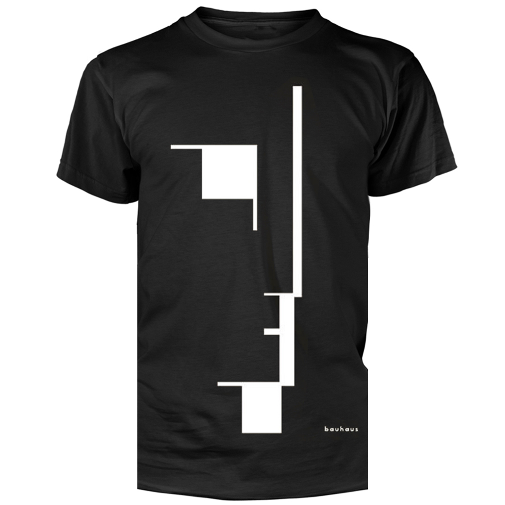 Tričká Bauhaus