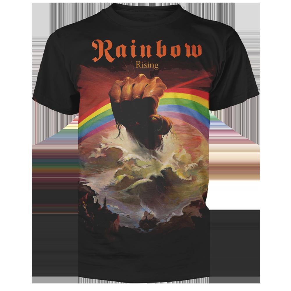Tričká Rainbow