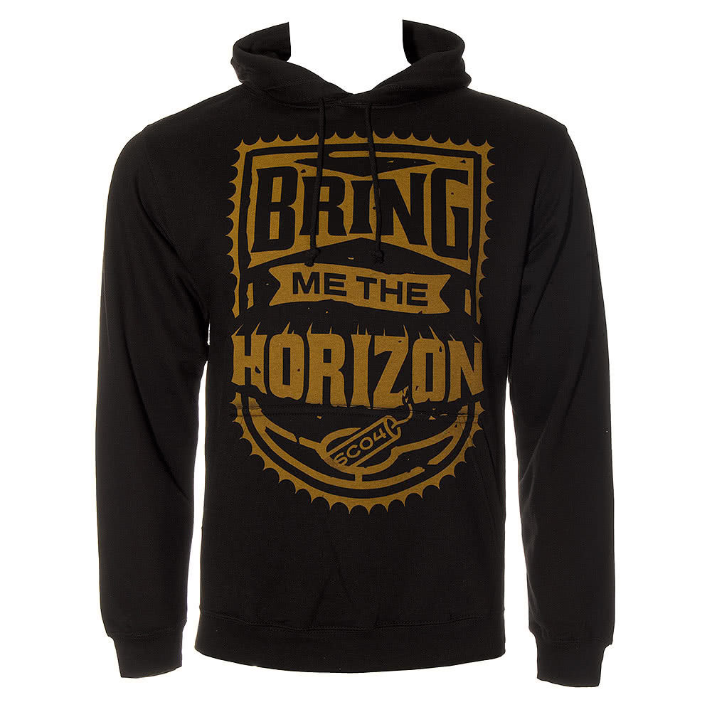 Mikiny Bring Me the Horizon