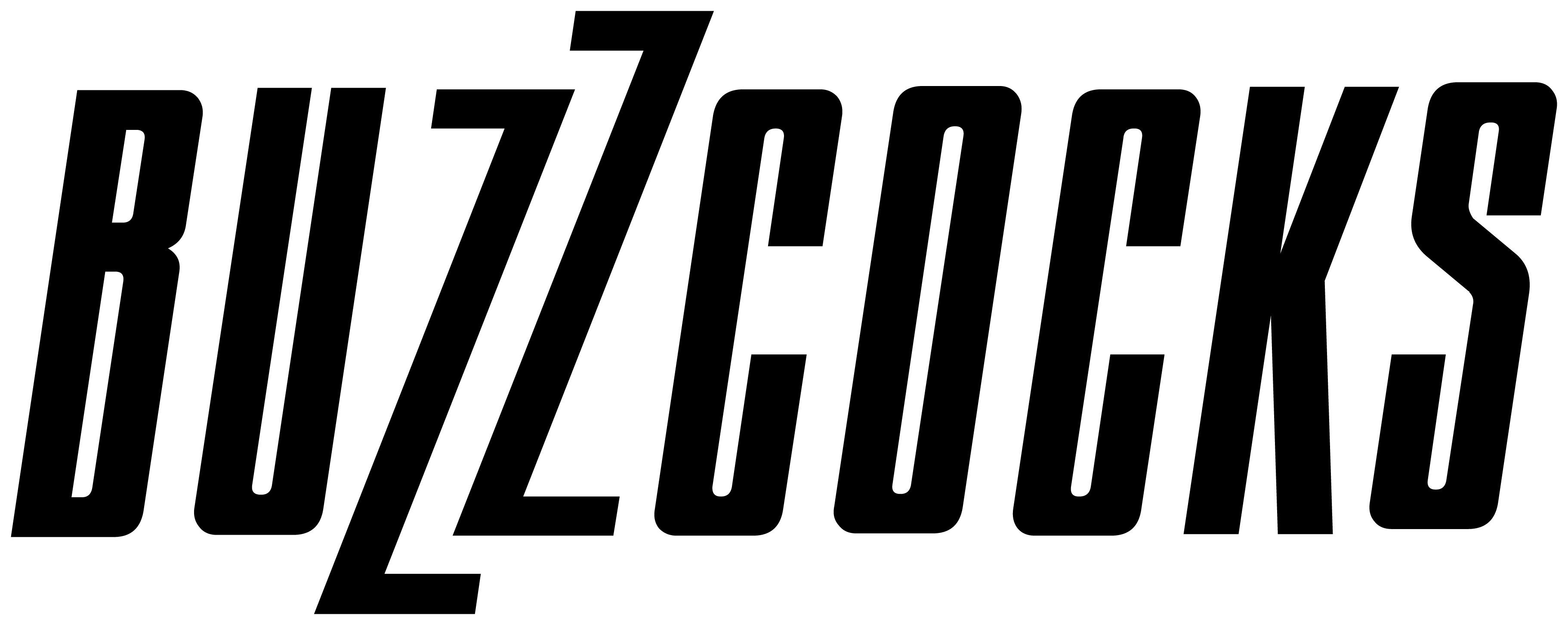 BUZZCOCKS
