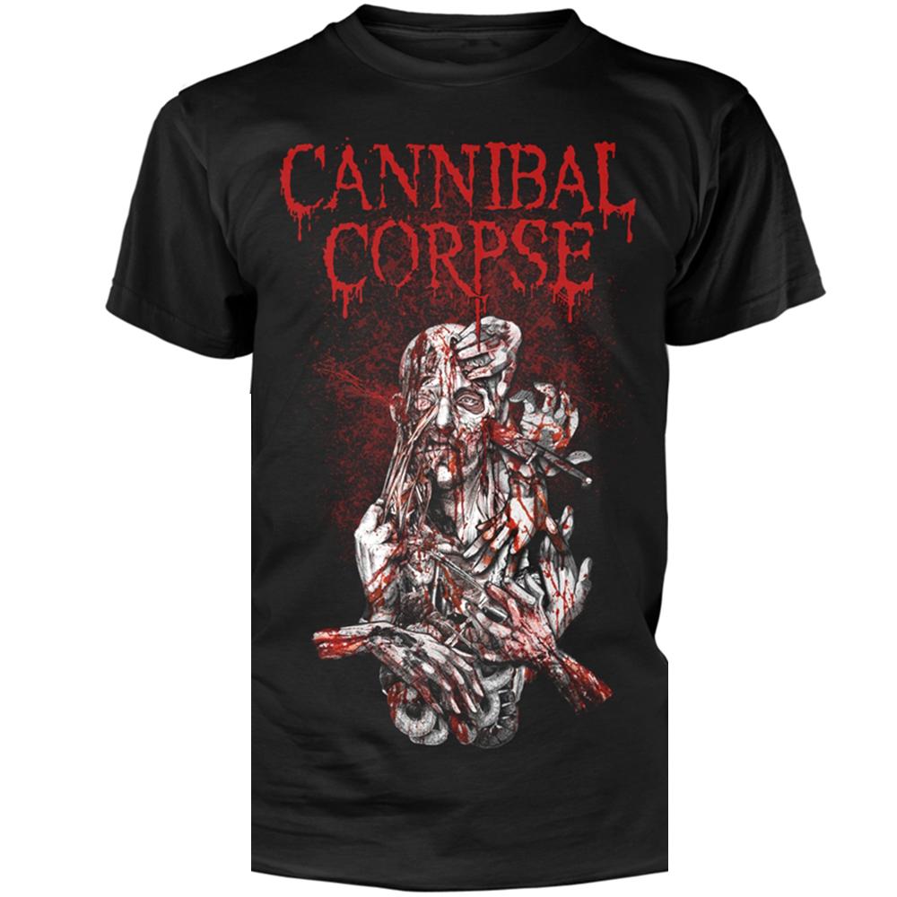 Tričká Cannibal Corpse