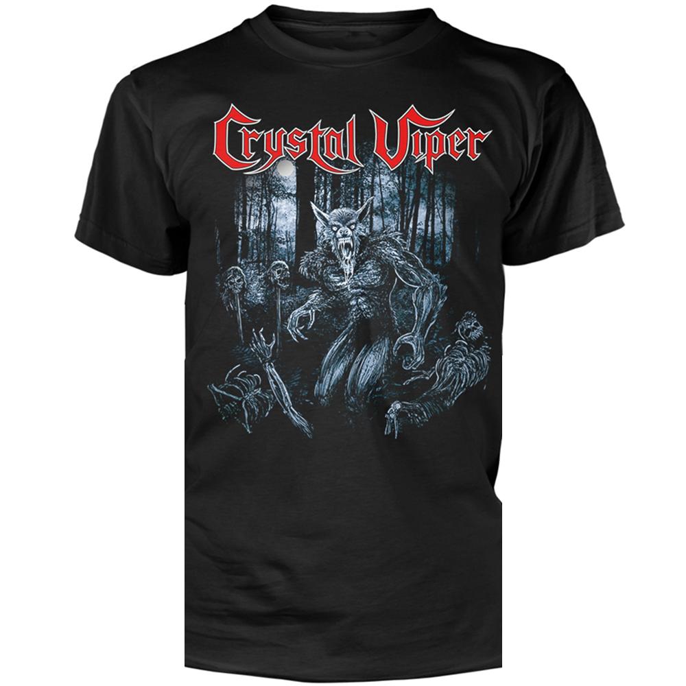 Tričká Crystal Viper
