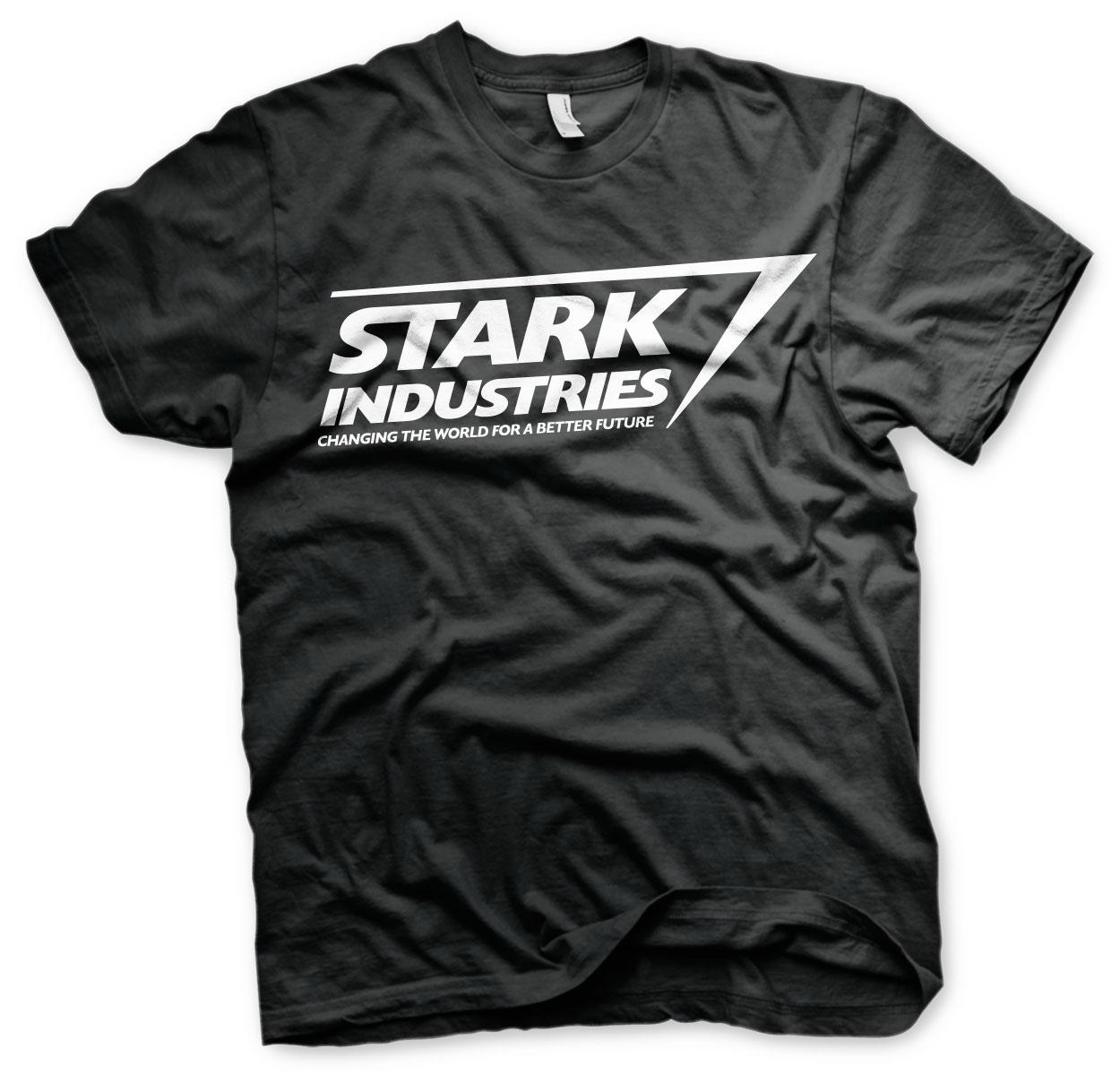 Tričká Stark Industries