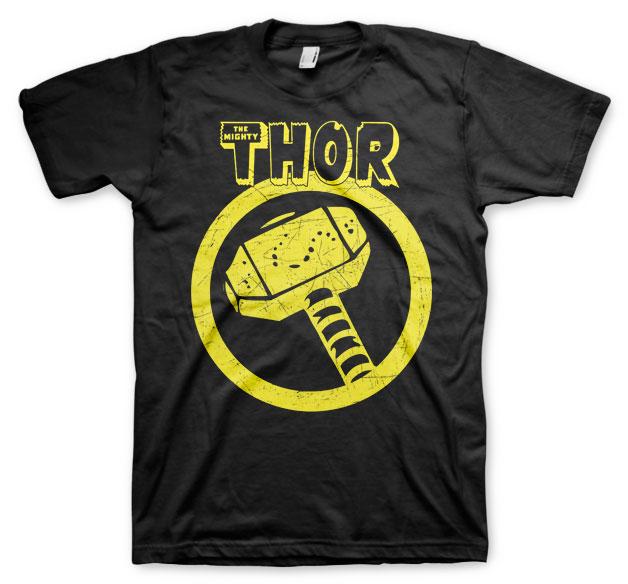 Tričká Thor