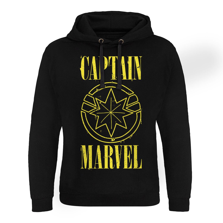 Mikiny Captain Marvel