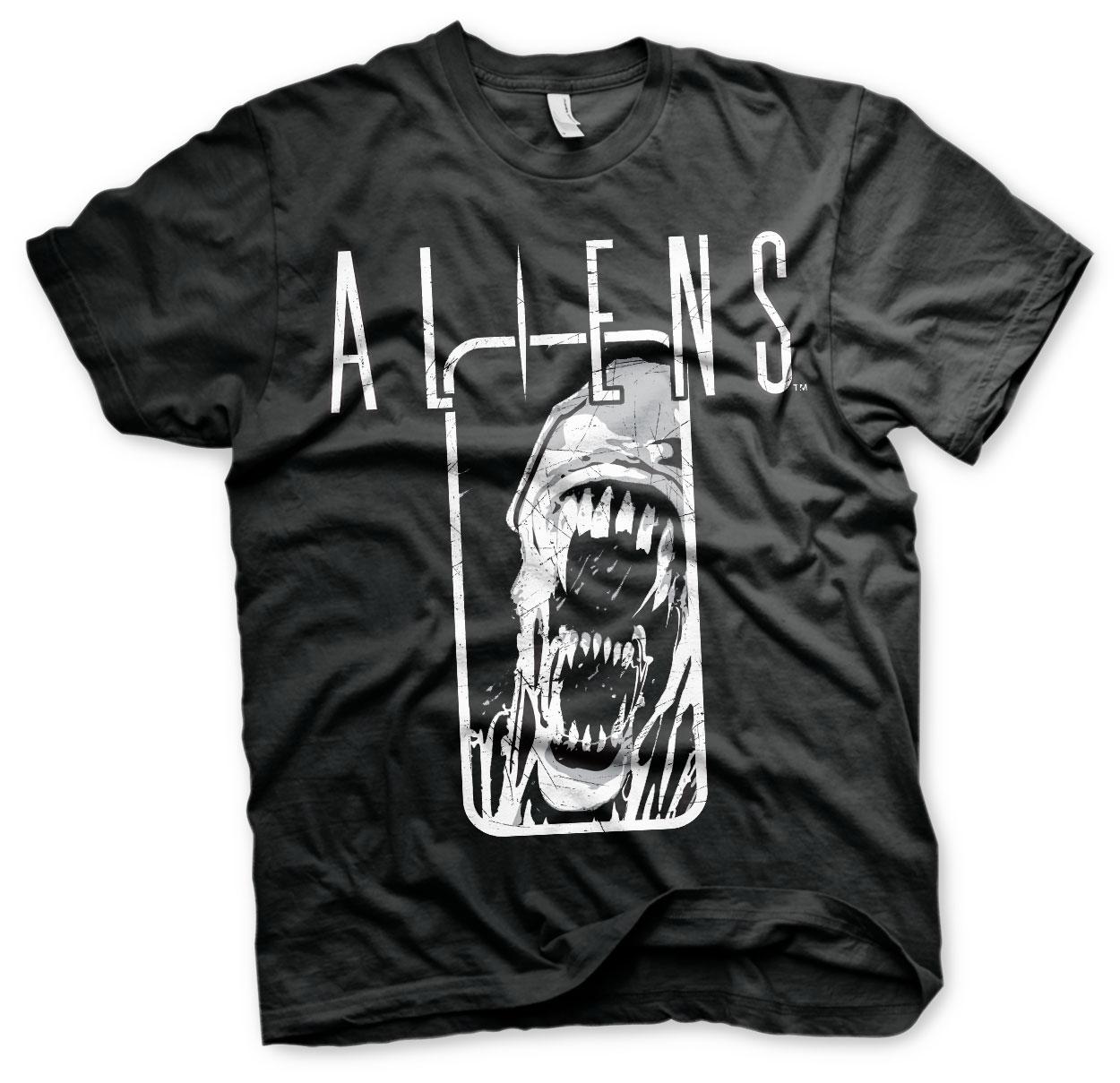 Tričká Aliens / Votrelec