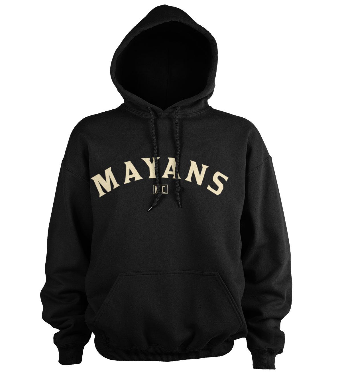 Mikiny Mayans M.C.