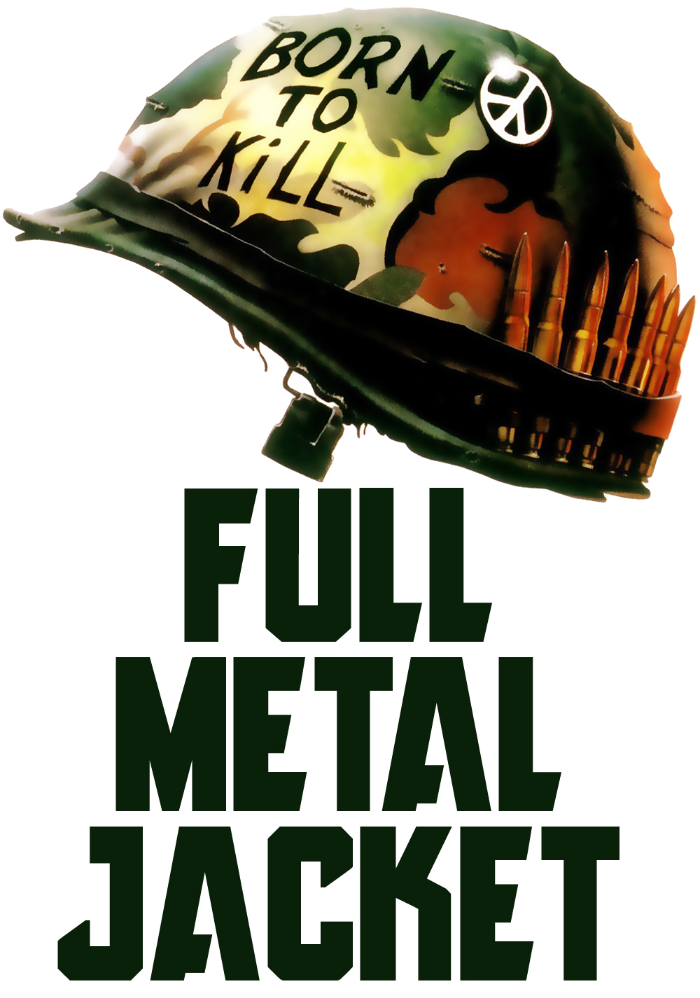 Film Full Metal Jacket / Olovená vesta