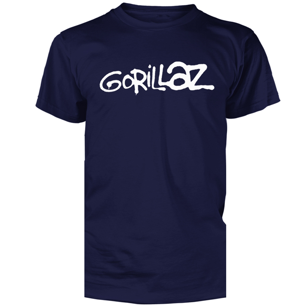 Tričká Gorillaz