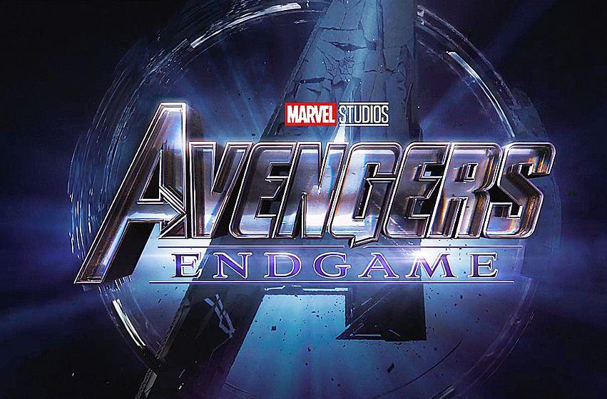 Film Avengers Endgame