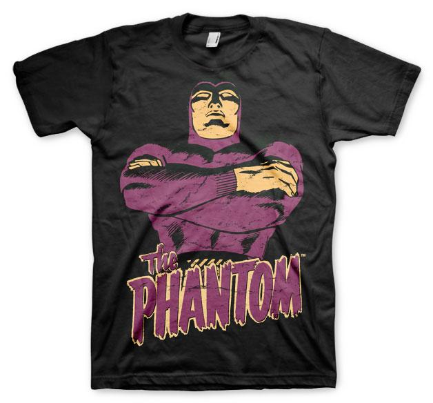 Tričká The Phantom