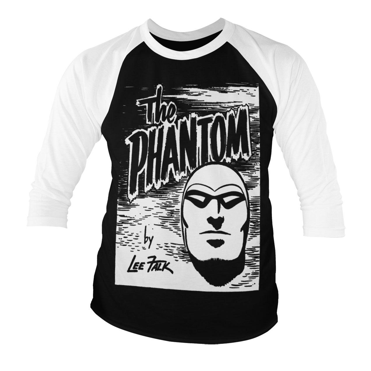 Tričká s dlhým rukávom The Phantom