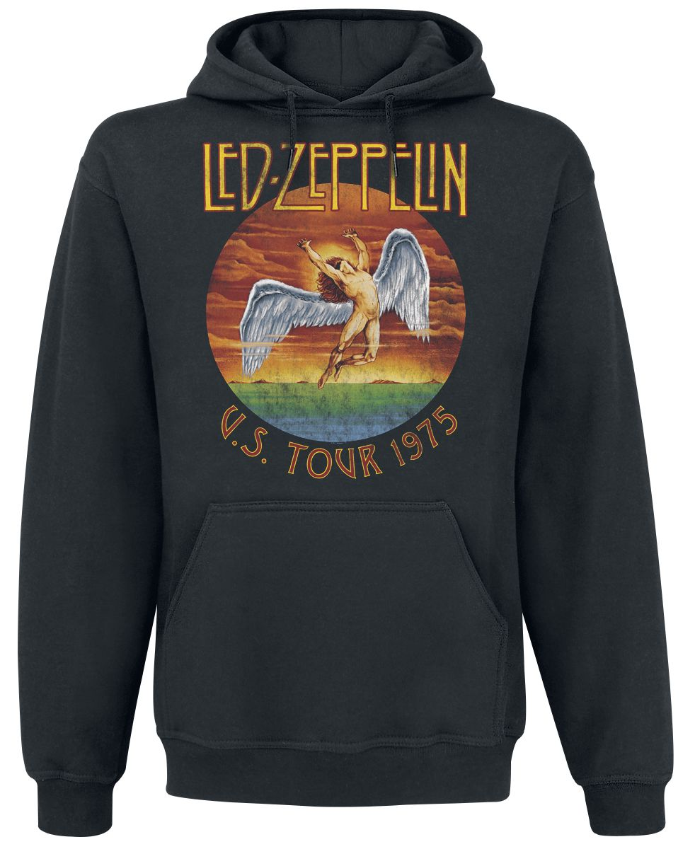 Mikiny Led Zeppelin