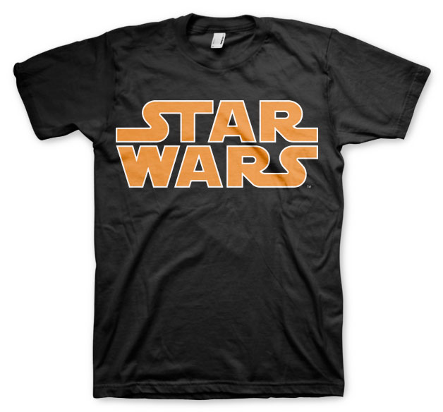 Pánske tričká Star Wars