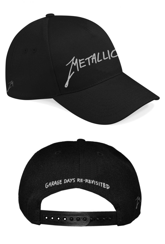 Šiltovky Metallica