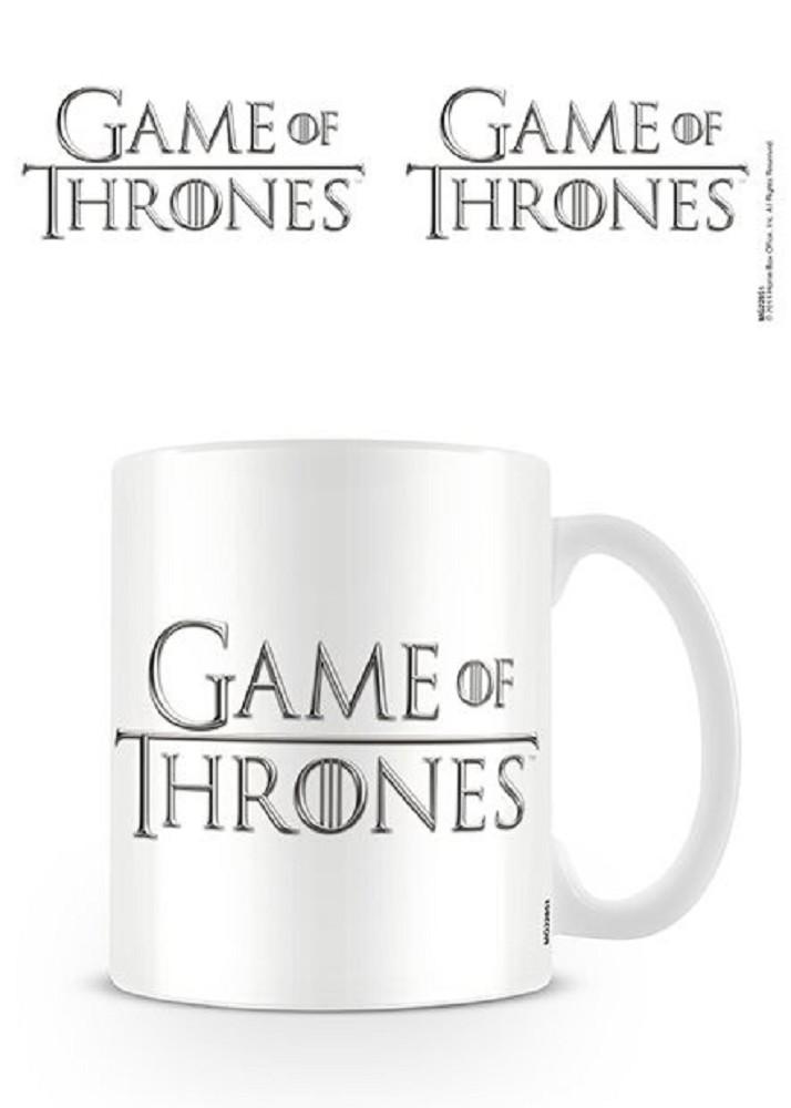 Hrnček Game of Thrones