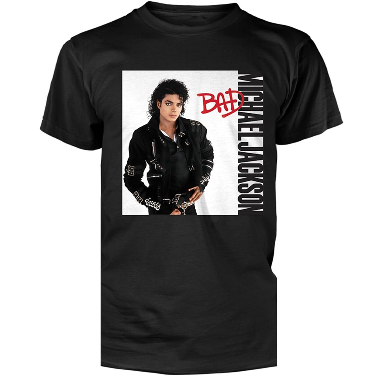 Tričká Michael Jackson
