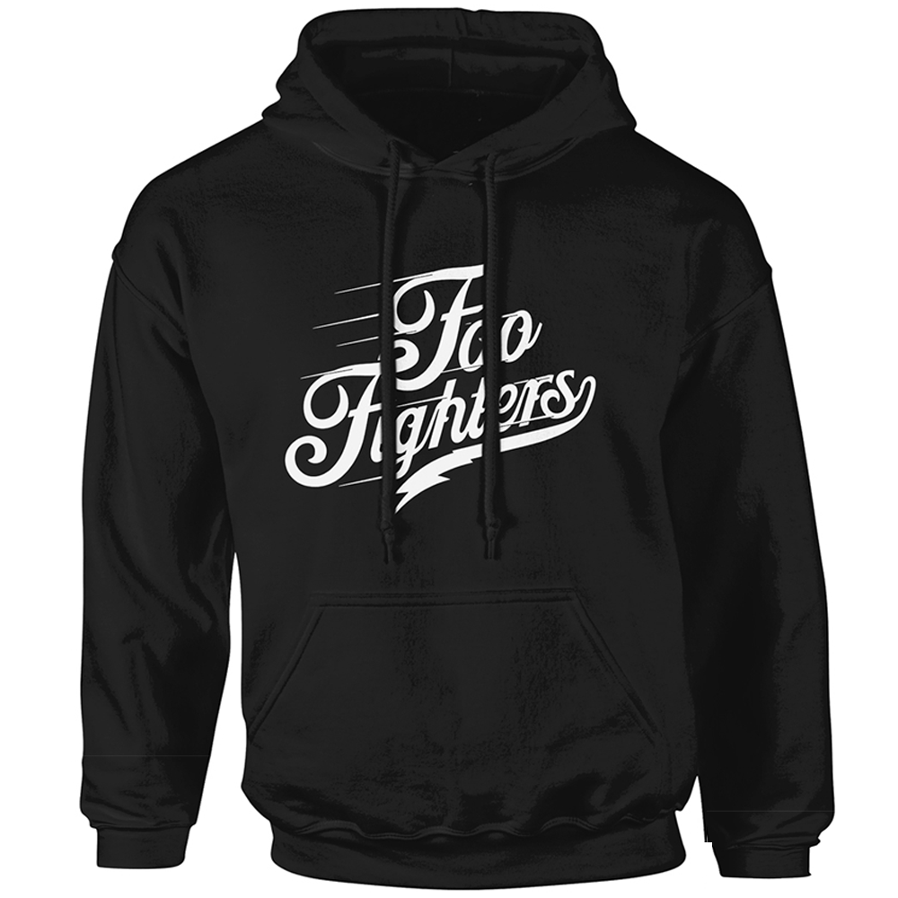 Mikiny Foo Fighters