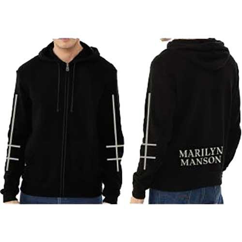 Mikiny Marilyn Manson